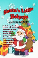 Santa's Little Helpers Anthology-Cover
